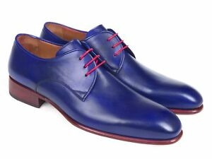 Mens Handmade Latest Simple Style Formal Leather Shoes Men Luxury