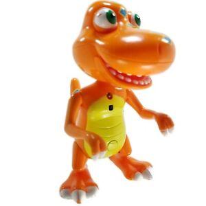 2010-Jim-Henson-Dinosaur-Train-BUDDY-6-034-Talking-Interactive-Toy-Learning-Curve