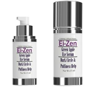 Ei Zen Eye Cream For Under Eye Dark Circles Puffiness Wrinkles