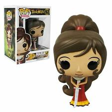 FUNKO POP 2014 MOVIES THE BOOK OF LIFE MARIA #92 Sealed IN STOCK