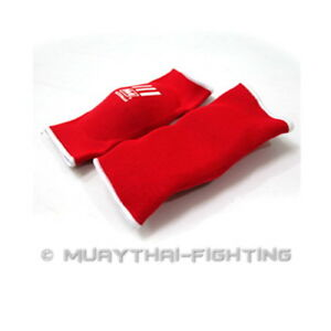 New-Nationman-Boxing-Muay-Thai-Elbow-guard-protection