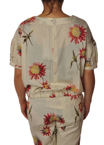 Camicie 3389208g184116 bluse Donna Ottod'ame Fantasia xgzFCqWdnw