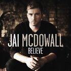Believe by Jai McDowall (CD, Dec-2011, Sony Music Distribution (USA))