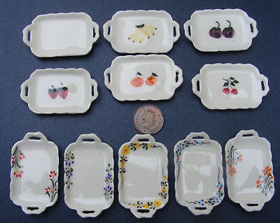 1:12 Scale Small Ceramic Stoneware Carboy Bottle Tumdee Dolls House Miniature 75