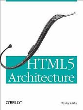 HTML5 and JavaScript Web Apps by Wesley Hales (2012, Paperback)