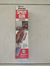 Preval Spray Gun Professional Portable Sprayer #267