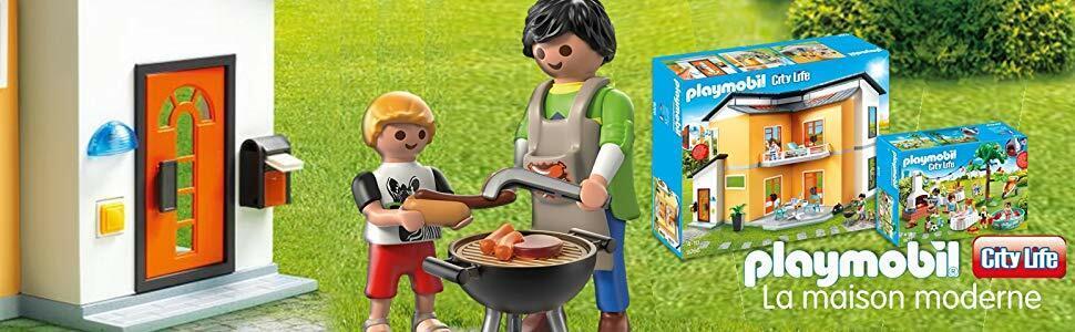 Playmobil Cuisine Amenagee 9269 Achetez Sur Ebay