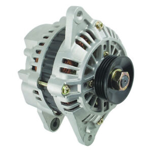 Details About New Replacement IR IF Alternator PH 13701N Fits 95 99 Hyundai Accent FWD 15