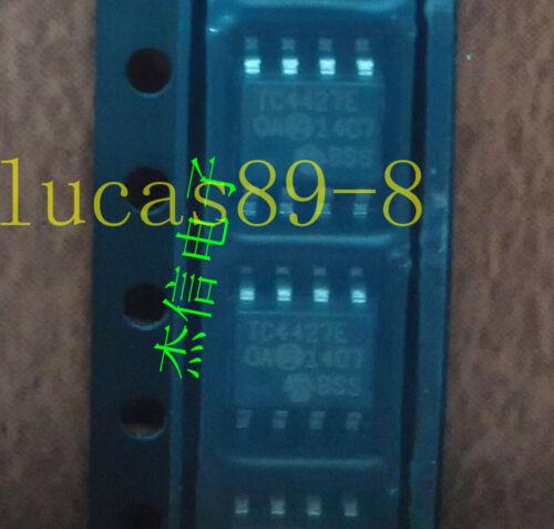 5pcs TC4427EOA TC4427CSA TC4427 SOP8 new