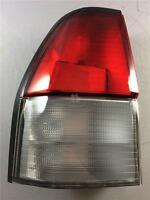 Mitsubishi Magna Te-tw Wagon - Left Side Tail Light
