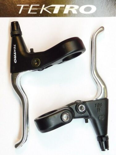 Tektro 361 a // Mtb // NOS Flat bar  brake levers Cantilever