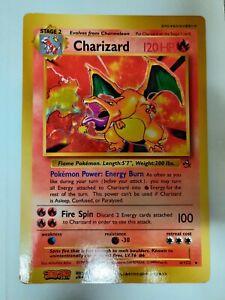 Charizard-Jumbo-Corocoro-Promo-Pokemon-card-Rare