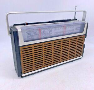 Historic Vintage GEC STARFINDER II  MW/FM/SW BAND RADIO 1977/78