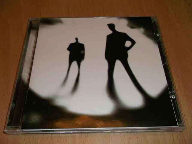 THEMROC - BEYOND THESE THINGS  (CD ALBUM 2003) ~ EXCELLENT