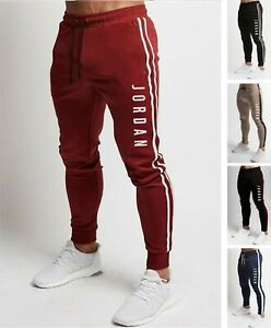 Mens-Michael-Air-Legend-23-Jordan-Pants-Men-Sportswear-Joggers-Style-Sweatpants