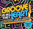 Groove Is in the Heart [Universal] by Various Artists (CD, Sep-2016, 3 Discs, UMOD (formerly UMTV))