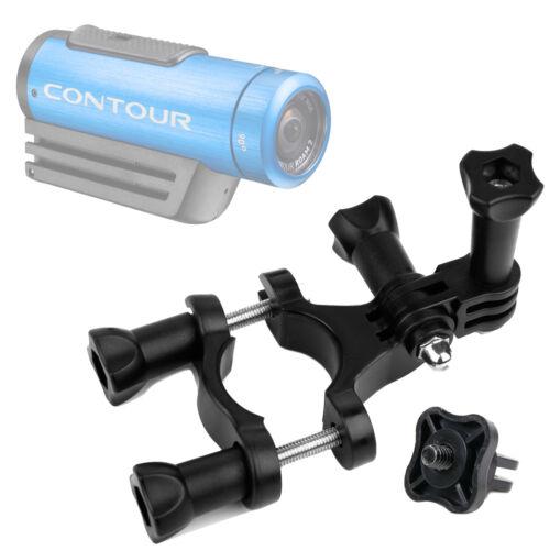 Ajustable handlebar//post Mount 2 Adaptador De Rosca Para Contour Roam 2 /& Roam