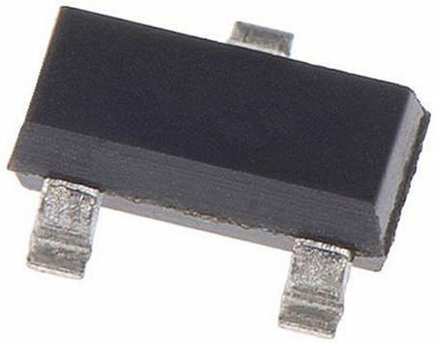 Infineon IRFML8244TRPBF N-channel MOSFET, 5.8 A, 25 V HEXFET, 3-Pin SOT-23