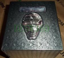A7-T-N-Z-Q-J HOT!BRAND NEW SEALED Iron Maiden 12 albums 15 CD BOX SET FREE SHIP