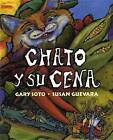Chato y Su Cena by Gary Soto (Paperback / softback, 1997)