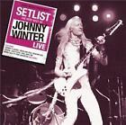 Setlist: The Very Best of Johnny Winter LIVE von Johnny Winter (2013)