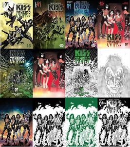 Kiss-Zombies-1-A-B-C-D-1-7-1-10-1-11-1-15-1-20-1-25-1-30-Dynamite-2019