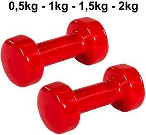 2X-mancuernas-pesas-de-1kg-1-5kg-2kg-cubierta-en-vinilo-suave-ejercicio-gimnasia
