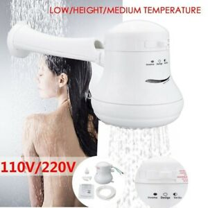 5400W-220V-Instantaneous-Water-Heater-Electric-Shower-Head-Instant-Bath-Shower
