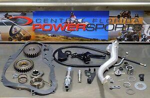 Suzuki Drz L Top End Rebuild