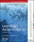 Learning ActionScript 3.0 by Rich Schupe (Paperback, 2008)