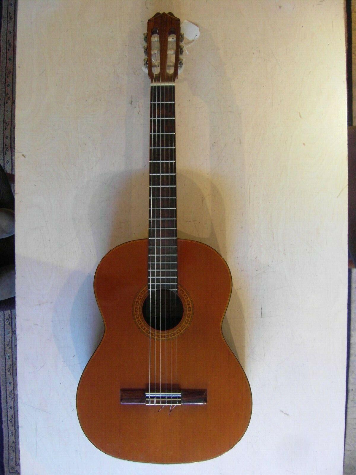 Gitarre Shiro AC-15 Guitar Klassikgitarre Konzertgitarre guitar