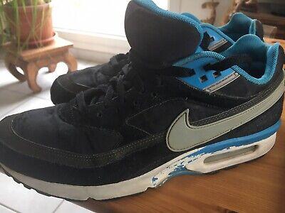 Nike Air Max Classic Bw | eBay
