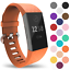thumbnail 19 - For-Fitbit-Charge-3-Wrist-Straps-Wristband-Best-Replacement-Accessory-Watch-Band