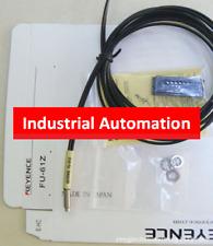 1PC New IN BOX Keyence Fiber Optic Sensor FU-61Z free shipping