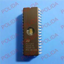 M27C801-100F1 M27C801-100F1 M27C160-50F1 M27C801-100F6 DIP UV EPROM IC AU