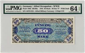 GERMANY 5 MARK 1980 P 30 YA REPLACEMENT UNC