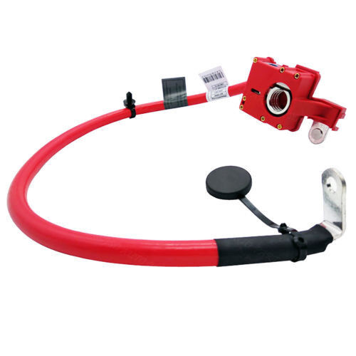Earth Cable For 2011 2012 2013 BMW X3   61129225099 1set New Battery Cable