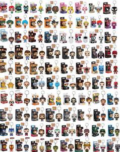 DC-Marvel-Keyring-Groot-Rick-Morty-Dean-Goku-Figure-Funko-POP-Pocket-Keychain