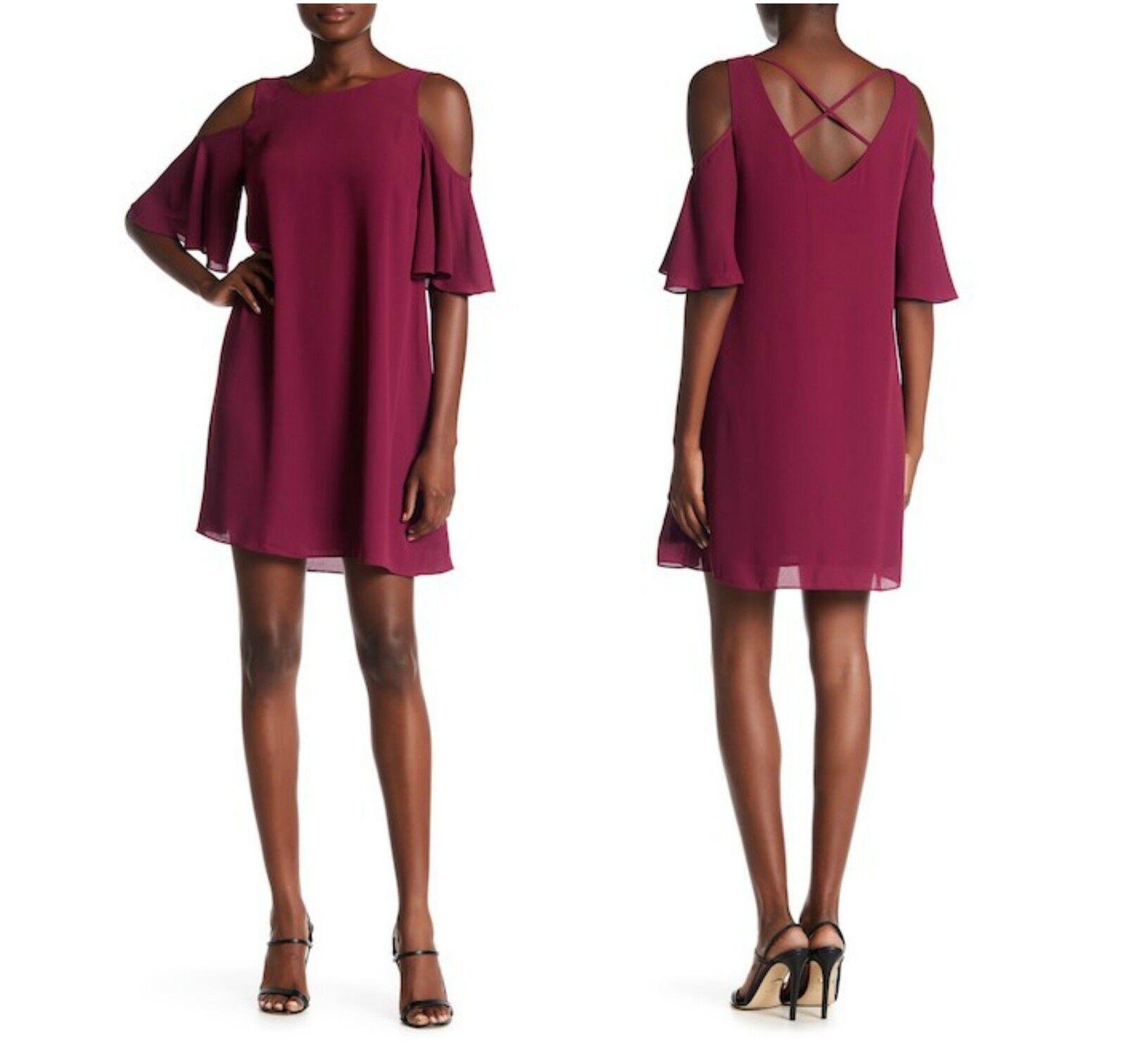 Get Nordstrom Cold Shoulder Dress  Images