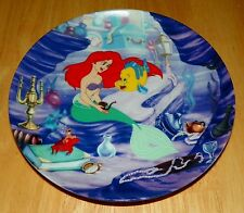 Disney Collector Plate The Little Mermaid 5 of 8 Ariel's Treasured Collection