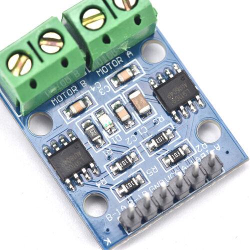 L9110S H-bridge Stepper MotorDual DC Motor Driver Controller Board For ArduiZ8