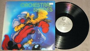 ORCHESTRAL SHADES Seymour Rubenstein Betty Byers EA2005 Electronic Library LP