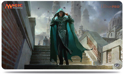 Jace Telepath Unbound Playmat Ultra Pro GAMING SUPPLY BRAND NEW ABUGames