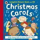 Ladybird Christmas Carols by Penguin Books Ltd (Paperback, 2014)