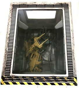 2012 Playstation Ps3 Aliens Colonial Marines Édition Collector Figurine 5055277018468