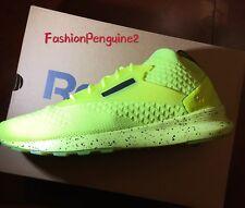 a2ba73484cbc item 1 🔥 Reebok Mens ZOKU Runner Ultraknit Solar Yellow Running Shoes  BS6313 US 9