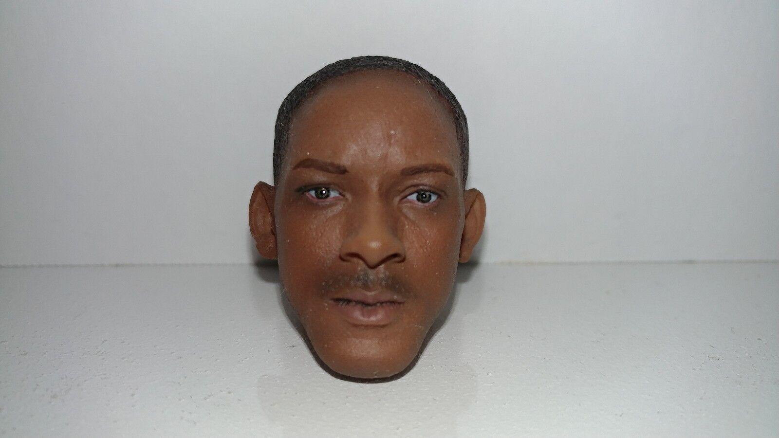 1 6 6 6 Belet Will Smith I Am Legend Neville head 534d26