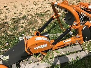 New Woods Tsg50 3 Point Stump Grinder Ebay
