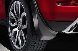 ORIGINALE Range Rover EVOQUE-POSTERIORE ANTIBECCHEGGIO-modelli Dynamic /& AB-vplvp 0070