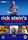 Rick Stein's Seafood Odyssey 5014503163822 DVD Region 2